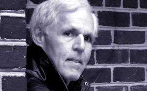 Thomas Kaufman, mystery writer and cinematographer